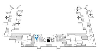 取扱店地図 - コーラルウェイ(Coralway)